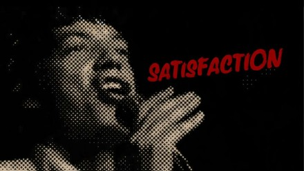 The Rolling Stones – (I Can't Get No) Satisfaction (Official Lyric Video)