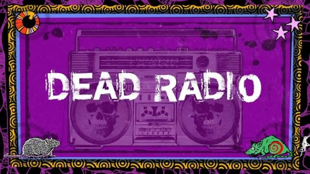 Rob Zombie – Dead City Radio (Official Lyric Video)