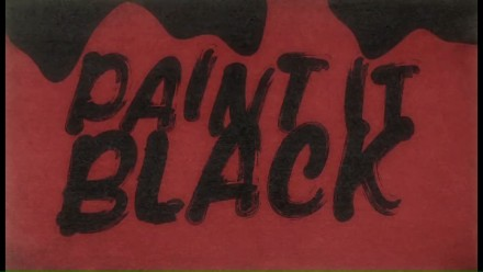 The Rolling Stones – Paint It, Black (Official Lyric Video)